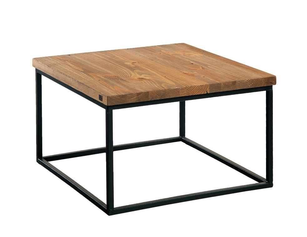 Industrialny-stolik-ze-starego-drewna-i-metalu-z-odzysku-czarny-profil