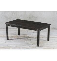Stół loftowy - stare drewno No. 304