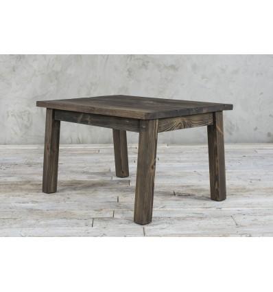 Stolik kawowy - stare drewno No. 319
