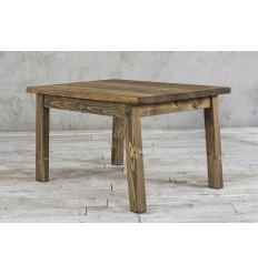 Stolik kawowy - stare drewno No. 321