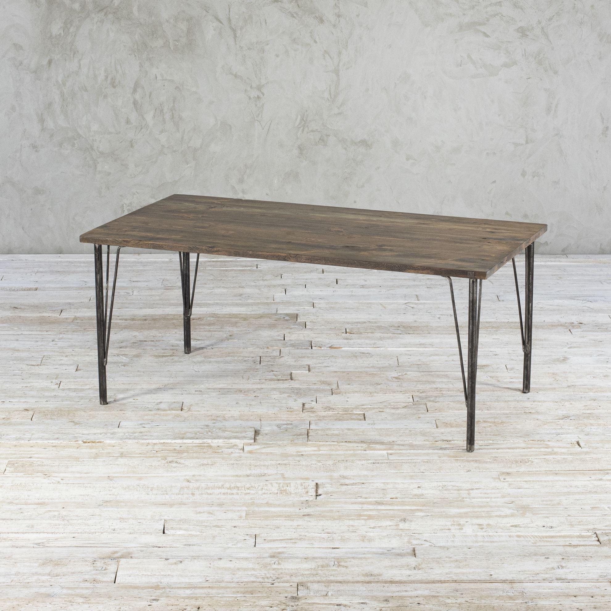 Stół ze starego drewna - No. 388