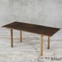 Stół ze starego drewna - No. 433